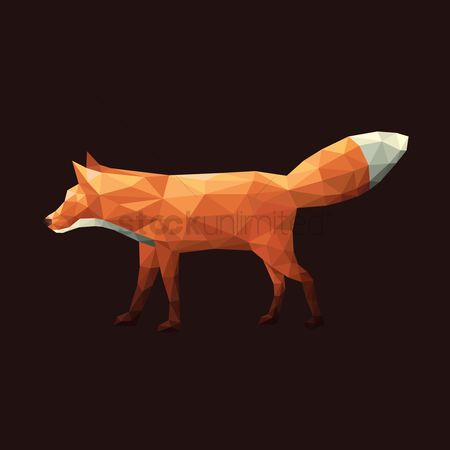 Gradients : Fox