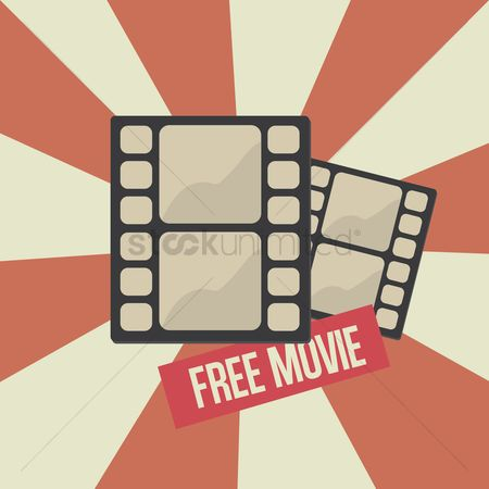 Reels : Free movie tickets
