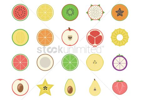 Apple : Fruits