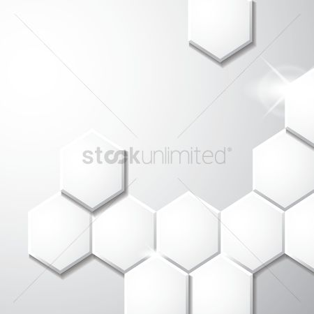 Cells : Geometric background