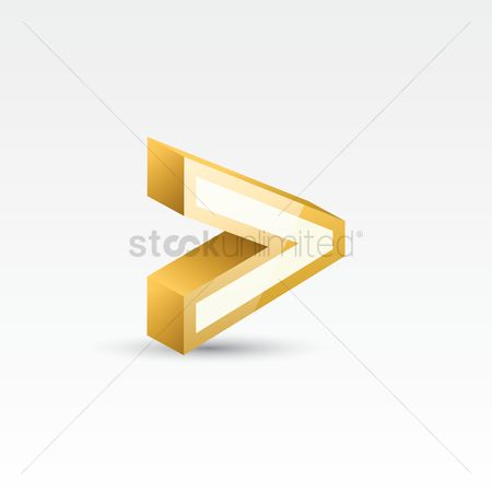 Free Greater Than Symbol Stock Vectors Stockunlimited