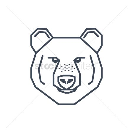 Animal : Grizzly bear