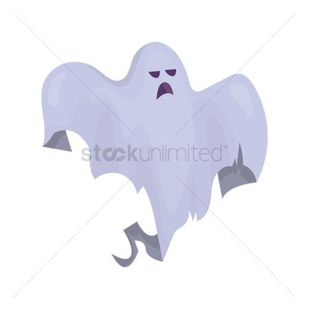 Spirit : Halloween ghost