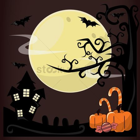 Jack o lantern : Halloween wallpaper