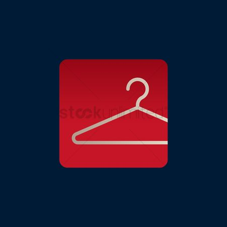 Racks : Hanger icon