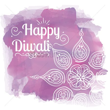 Festival : Happy diwali