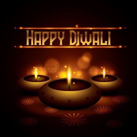 Illumination : Happy diwali