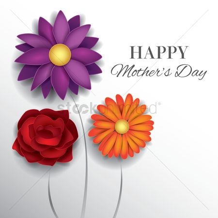 Wish : Happy mothers day card