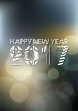 1913176 classy background happy new year 2017