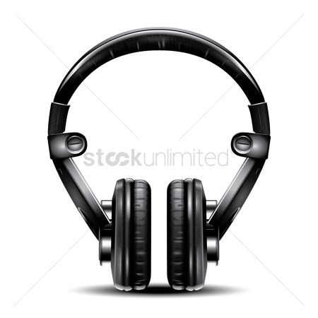 Music : Headphones