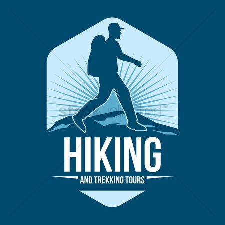 Hiking : Hiking and trekking tour