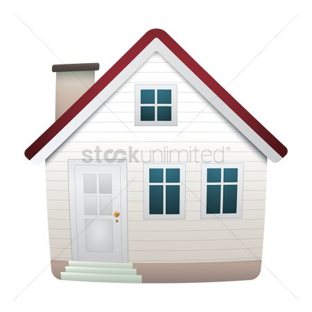 Real estate : House