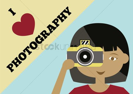 Photographers : I love photographer