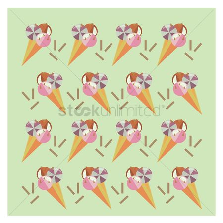 Dairies : Ice creams