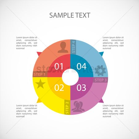 Favourites : Infographic template
