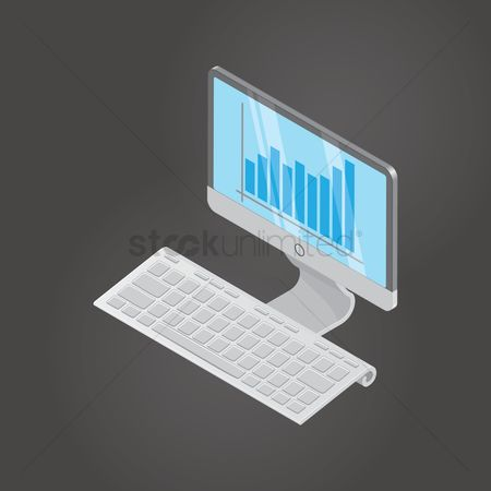 Reports : Isometric computer