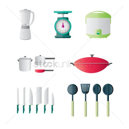 Appliance : Kitchen equipment