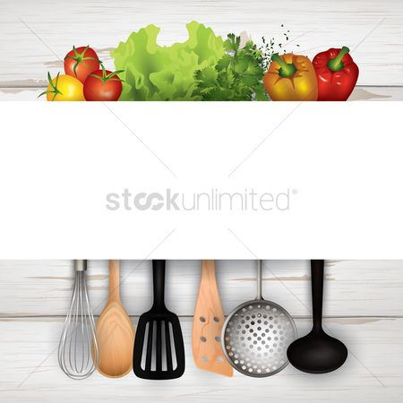Dishes : Kitchen theme design