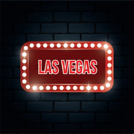 Signages : Las vegas sign
