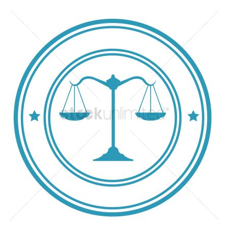Equality : Law firm badge design