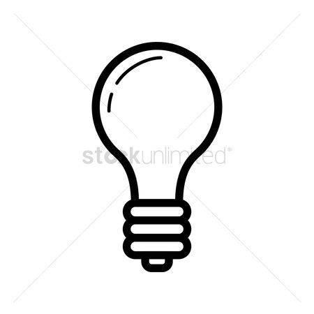 Lightweight : Light bulb