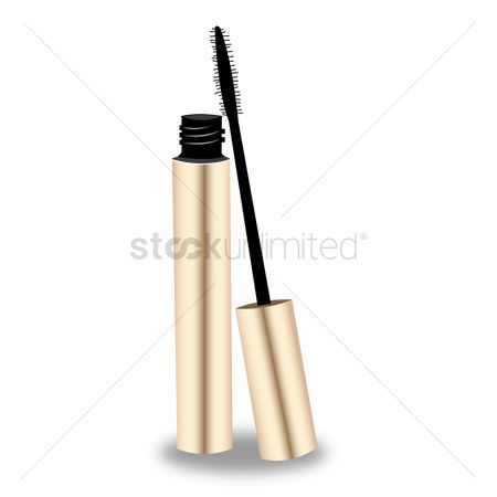 Cosmetic : Liquid mascara