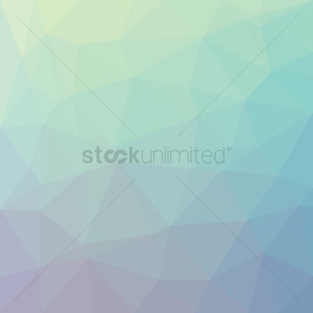 Background abstract : Low poly background