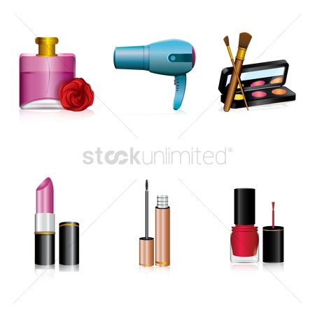 Appliance : Makeup  beauty tools and products