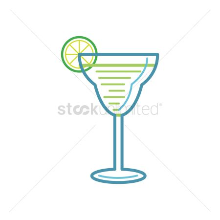 Liquor : Margarita