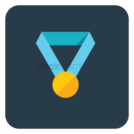 Reward : Medal