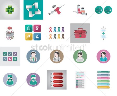 Surgeon : Medical collection