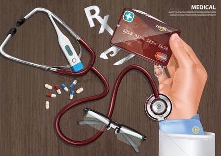 Tools : Medical credit