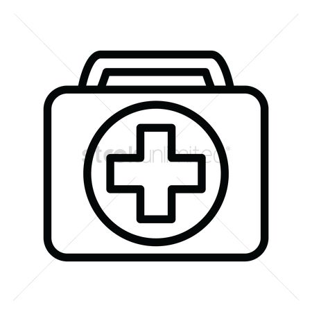 Plus : Medical kit