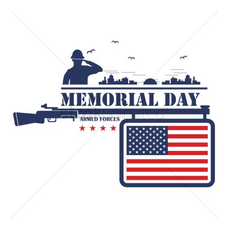Traditions : Memorial day