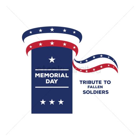 Soldier : Memorial day