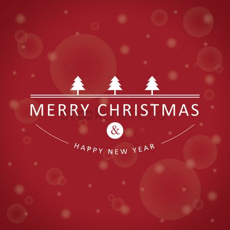 Free happy holidays stock vectors stockunlimited 1791212 happy holidays merry christmas and happy new year greeting m4hsunfo