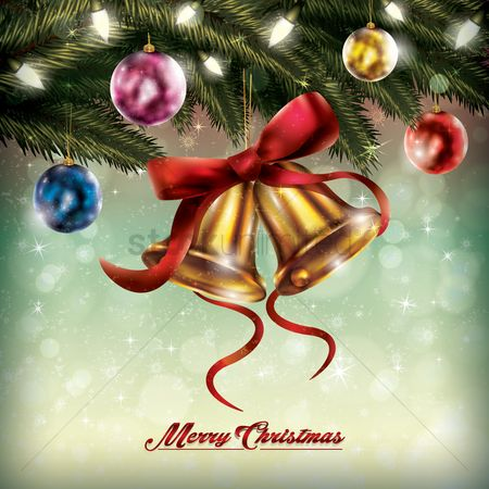 Festival : Merry christmas greetings