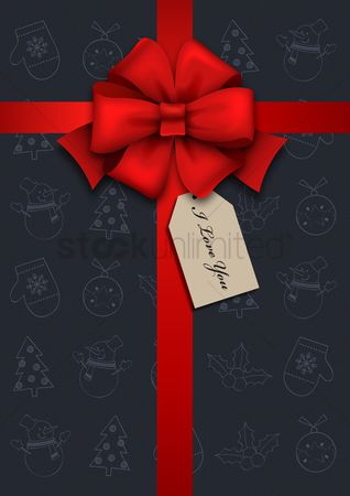 Gifts : Merry christmas