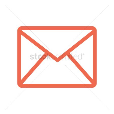 User interface : Message envelope