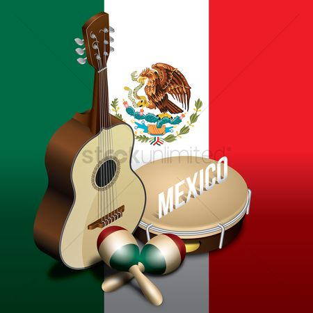 Drums : Mexico wallpaper