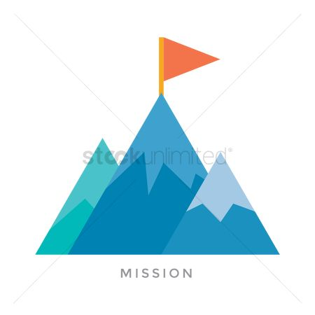 Motivation business : Mission concept