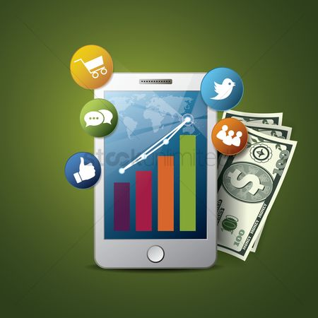 Currencies : Mobile marketing