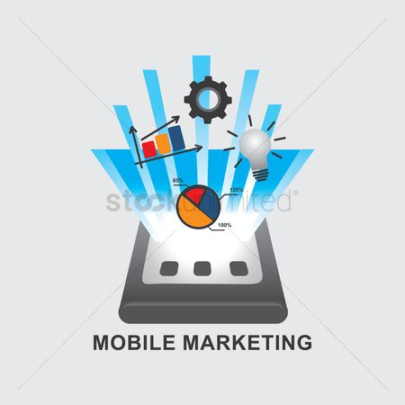 Phones : Mobile marketing