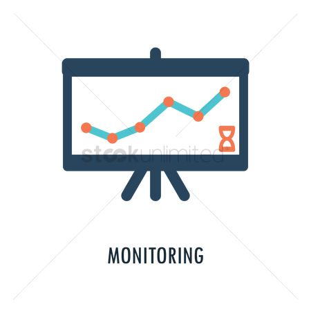 Increase : Monitoring concept