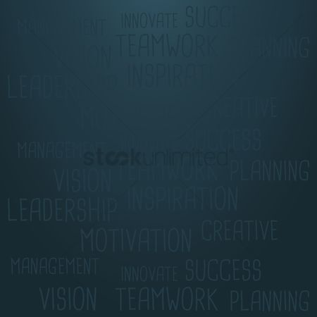 Motivation business : Motivational quote background