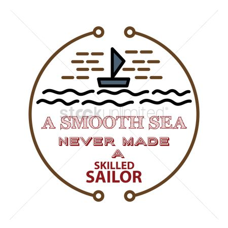 Sail : Motivational quote