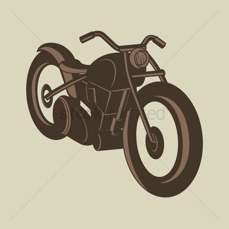 Motorcycles : Motorcycle