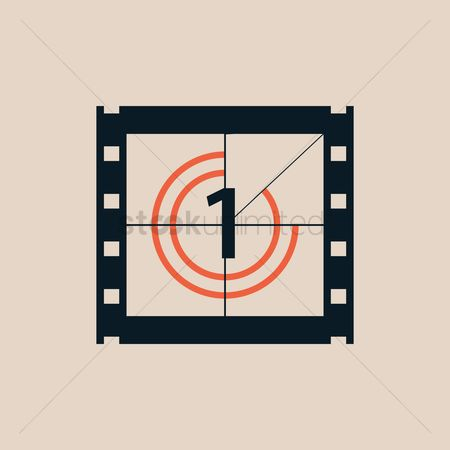 Reels : Movie countdown
