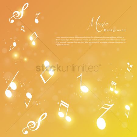 Musicals : Music background