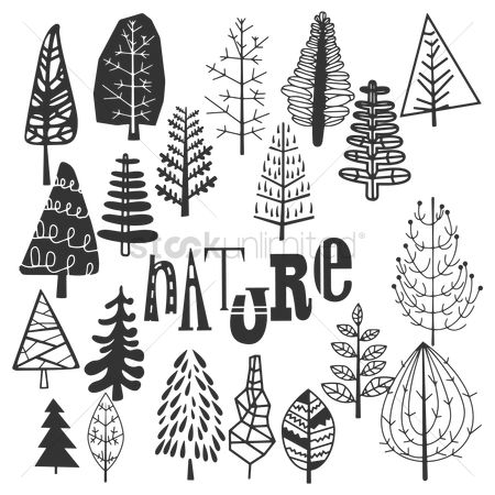 Huge : Nature collection pack